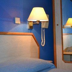 Отель Hôtel Williams Opéra 3* Стандартный номер с различными типами кроватей фото 4