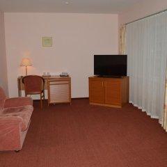 Гостиница Академическая Люкс с разными типами кроватей фото 19