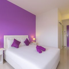 Hotel Zing 3* Номер Делюкс с различными типами кроватей фото 4