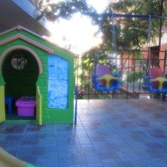 Albatros 2 Family Hotel детские мероприятия