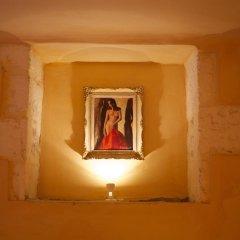 Отель Palazzino di Corina 4* Стандартный номер с двуспальной кроватью фото 6