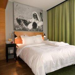 Hotel Rival 4* Стандартный номер с различными типами кроватей фото 7
