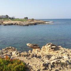 Отель Villa Doris Кипр, Протарас - отзывы, цены и фото номеров - забронировать отель Villa Doris онлайн пляж фото 2