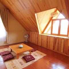Отель Zen Valley Dalat Люкс фото 5