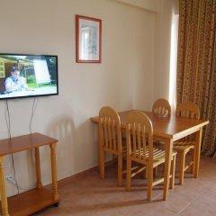 Отель Club Sidar 3* Апартаменты с различными типами кроватей фото 7