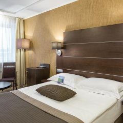 Отель Park Inn by Radisson SADU 4* Стандартный номер фото 4