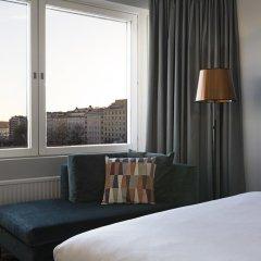 Отель Hilton Helsinki Strand комната для гостей фото 10