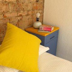 Отель Casa Canario Bed & Breakfast 2* Стандартный номер с двуспальной кроватью фото 11