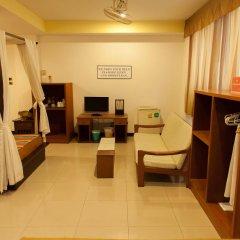 Отель Zen Rooms Best Pratunam 4* Стандартный номер фото 27