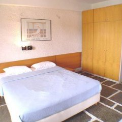 Apollonia Hotel Apartments 4* Люкс с различными типами кроватей фото 18
