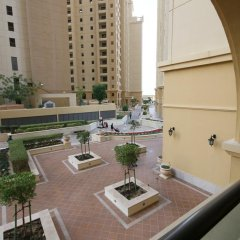 Отель Amwaj 4 - Elan Shoreline Holidays фото 5