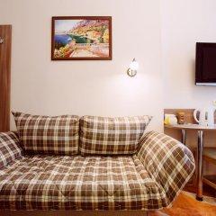 Мини-Отель на Маросейке 2* Стандартный номер с двуспальной кроватью фото 3