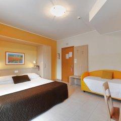 Hotel Sole 3* Стандартный номер с различными типами кроватей фото 16