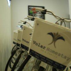Отель Volar Homestay 2* Стандартный номер с различными типами кроватей
