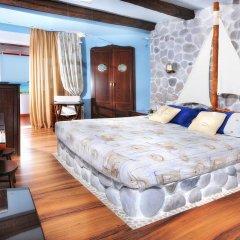 Отель Antigoni Beach Resort 4* Стандартный номер с двуспальной кроватью фото 6