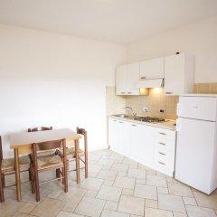 Отель Appartamento La Pergola Проччио в номере