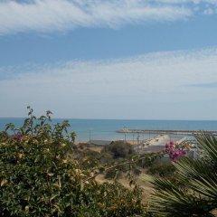 Отель Casa Mare Pozzallo Поццалло пляж