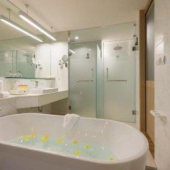 Отель Katathani Phuket Beach Resort ванная