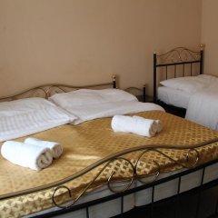 Hotel Roosevelt 3* Номер категории Эконом фото 8
