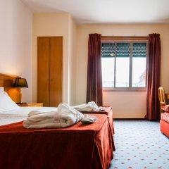Отель Residencial Lar do Areeiro 2* Стандартный номер с двуспальной кроватью фото 2