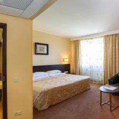 Hotel Rocca al Mare 4* Стандартный семейный номер с двуспальной кроватью фото 4
