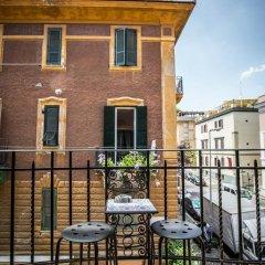 Отель San Pietro Leisure and Luxury 4* Стандартный номер с различными типами кроватей фото 11
