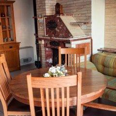 Апарт-Отель Villa Edelweiss 4* Апартаменты с 2 отдельными кроватями фото 25