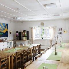 Отель Nidaros Pilegrimsgård Норвегия, Тронхейм - отзывы, цены и фото номеров - забронировать отель Nidaros Pilegrimsgård онлайн питание фото 2