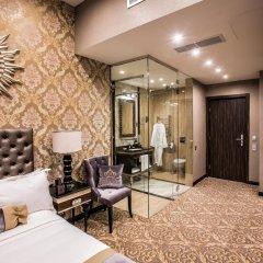 Бутик-отель Majestic Deluxe 4* Улучшенный номер фото 4