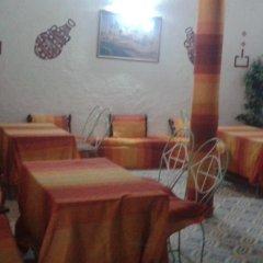 Отель Auberge Ocean des Dunes Марокко, Мерзуга - отзывы, цены и фото номеров - забронировать отель Auberge Ocean des Dunes онлайн интерьер отеля фото 2