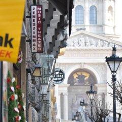 Отель Klarahome Budapest Венгрия, Будапешт - отзывы, цены и фото номеров - забронировать отель Klarahome Budapest онлайн развлечения