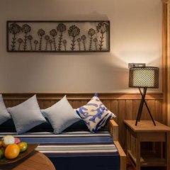 Отель Katathani Phuket Beach Resort 5* Люкс Премиум с различными типами кроватей фото 7