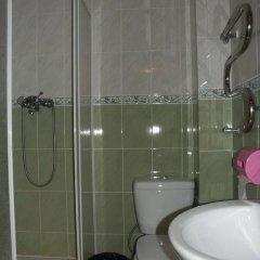 Гостиница Morozko Стандартный номер с различными типами кроватей фото 7