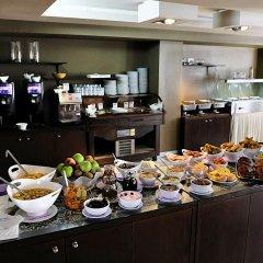 Отель Metropolitan Салоники питание фото 3