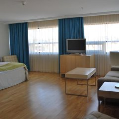 Quality Hotel Fredrikstad Фредрикстад комната для гостей фото 3