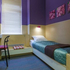Гостиница Sleeport детские мероприятия фото 8