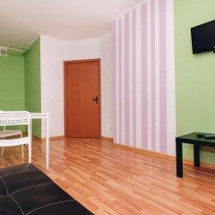 Отель Абажур Стачек Екатеринбург удобства в номере