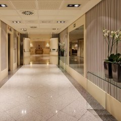 Отель Melia Avenida de America интерьер отеля фото 2