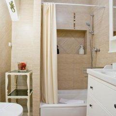 Отель Rooms Zagreb 17 4* Номер Делюкс с различными типами кроватей фото 13