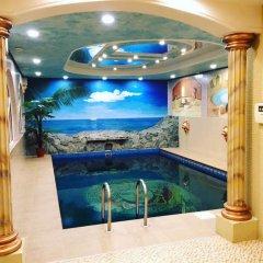 Гостиница Калипсо в Астрахани отзывы, цены и фото номеров - забронировать гостиницу Калипсо онлайн Астрахань бассейн фото 3