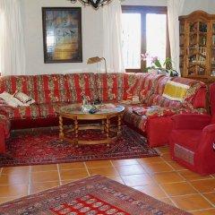 Отель Casa Rural El Retiro интерьер отеля