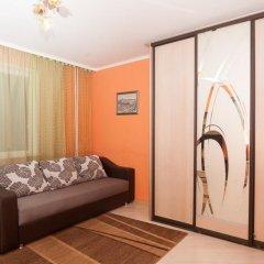 Гостиница Эдем Взлетка Улучшенные апартаменты разные типы кроватей фото 17
