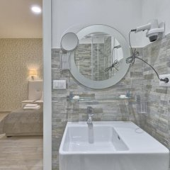 Отель Vatican Tourist Inn ванная