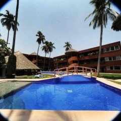 Отель La Ceiba del Mar детские мероприятия