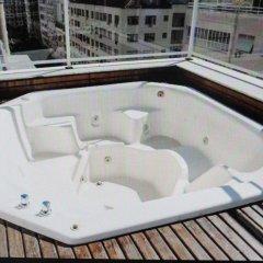 Отель Copacabana Penthouse бассейн фото 3