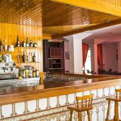 Hotel L'Escala гостиничный бар