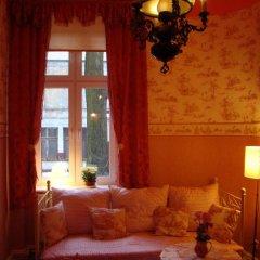 Отель Hostelik Wiktoriański Стандартный номер с различными типами кроватей (общая ванная комната) фото 14