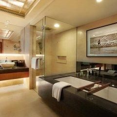 Отель Grand Hyatt Bali 5* Номер категории Премиум с различными типами кроватей фото 4