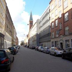 Отель Rye Дания, Копенгаген - отзывы, цены и фото номеров - забронировать отель Rye онлайн парковка