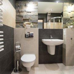 Отель Tatrytop Stara Polana Spa Закопане ванная